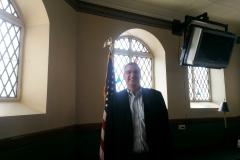 Eric Holcomb, US Senator Candidate